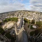 Repas à Rouen du 24 mars 2012