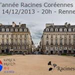 Cover FB diner RC/KB rennes decembre 2013