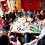 Rencontre à lille, 5 mai 2013