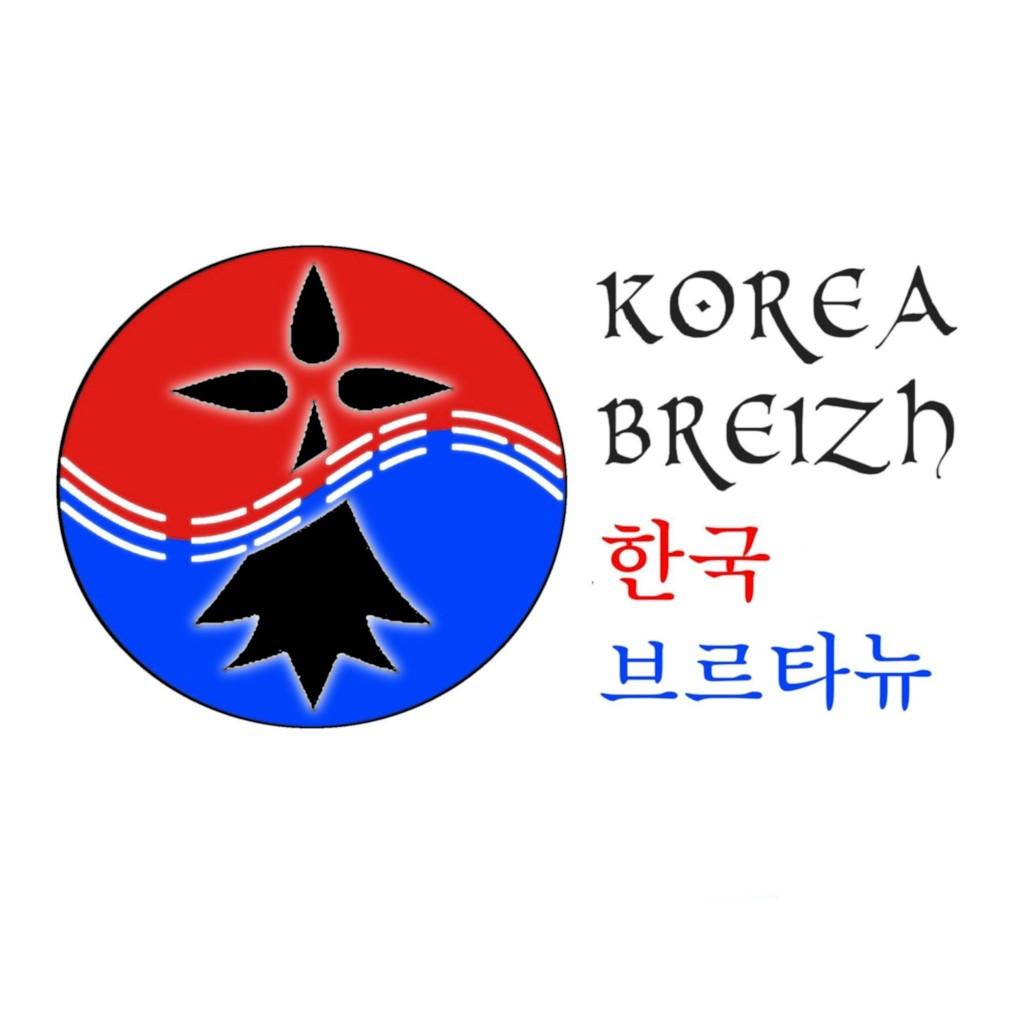 logo Korea Breizh