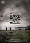 Affiche française de A Hard day (끝까지 간다)