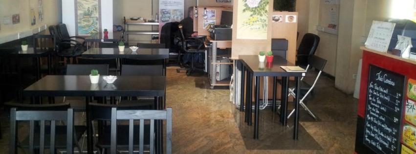photo interieure Boli café