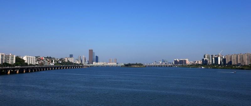 A View From Dongjakdaegyo