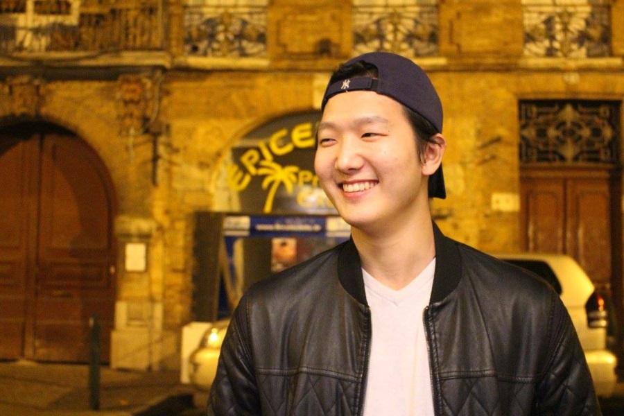 Photo Seollal de Racines coréennes 2015 à Toulouse 2