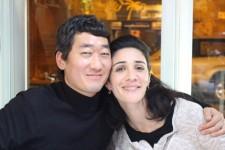 Photo Seollal de Racines coréennes 2015 à Toulouse 4