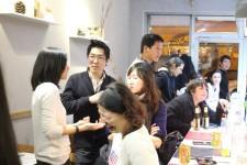 Photo Seollal de Racines coréennes 2015 à Toulouse 17