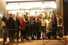 Photo Seollal de Racines coréennes 2015 à Toulouse 20