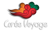 Logo Corée Voyage