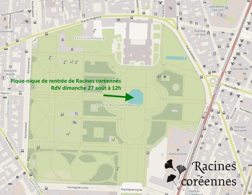 Carte RdV picnic rentrée 2017 - Paris